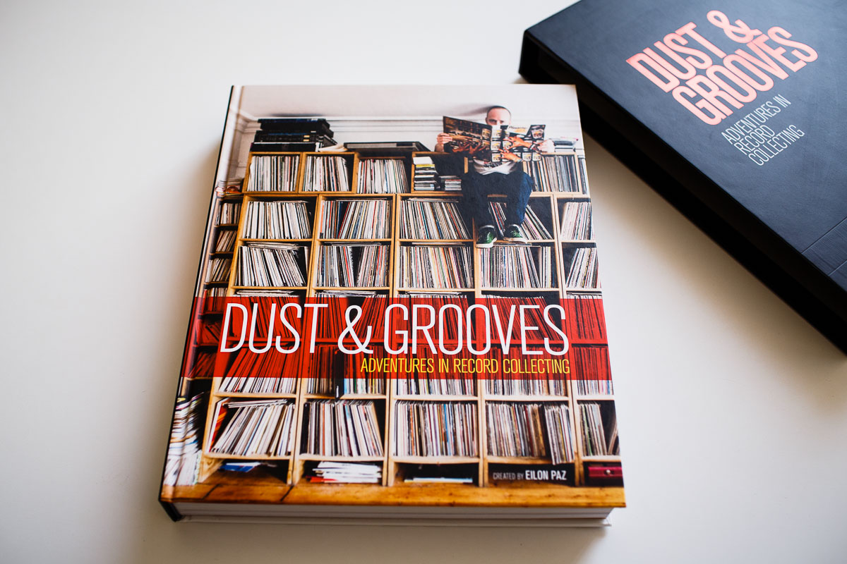 Dust Amp Grooves Adventures In Record Collecting Deluxe