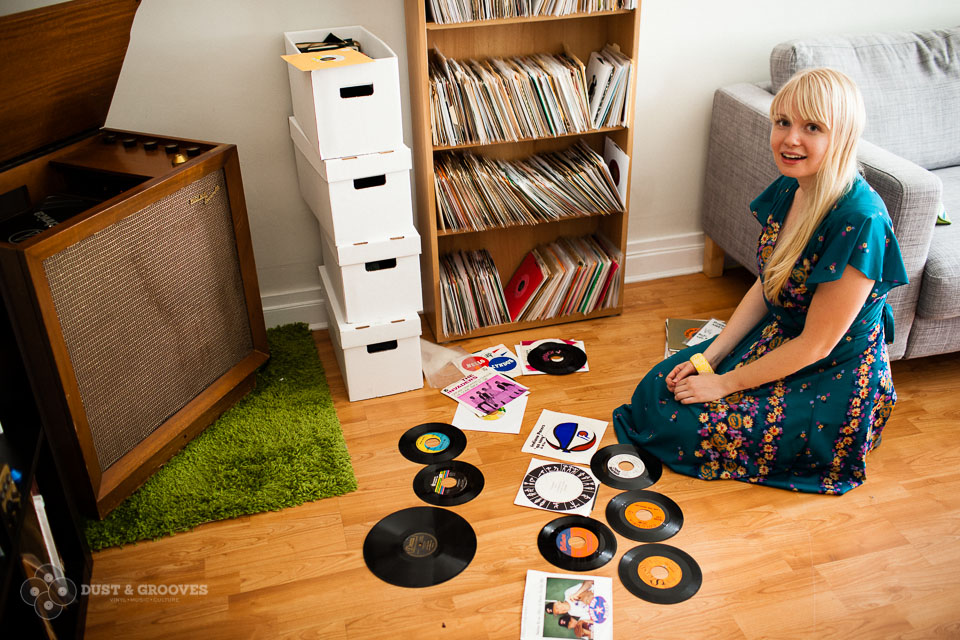 Rebecca Birmingham Brooklyn Ny Dust Amp Grooves