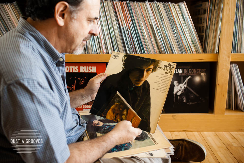 Jeff Gold – Venice, CA | Dust & Grooves - Adventures in Record