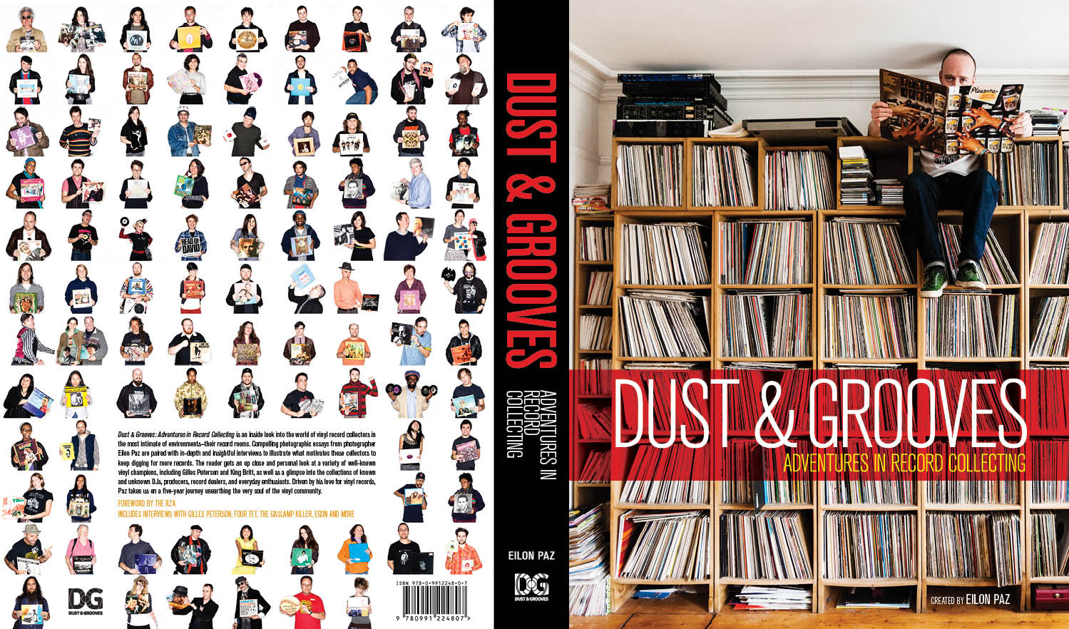 Dust And Grooves Book Dust Amp Grooves Adventures In