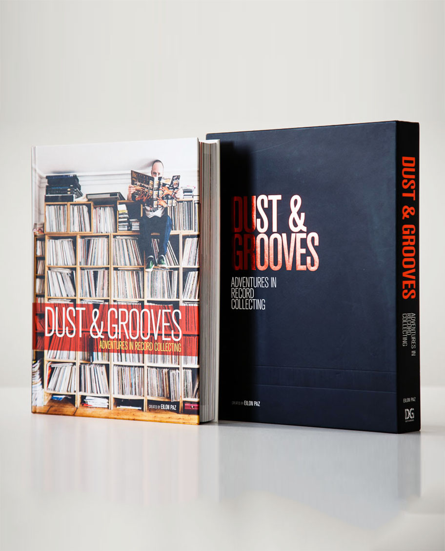 Dust Amp Grooves Adventures In Record Collecting Book