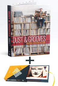 Book and postcard box bundle