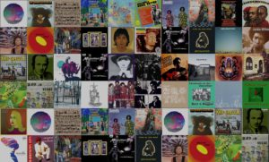 MIXES | Dust & Grooves - Adventures in Record Collecting  A book