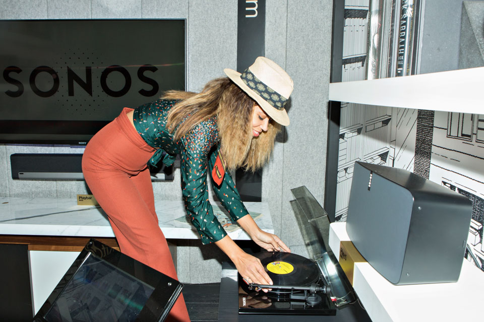 Vinyl Stories NYC | Dust & Grooves - Adventures in Record Collecting