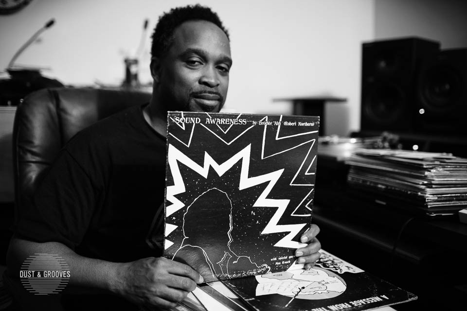 Spinna | Dust & Grooves - Adventures in Record Collecting  A book
